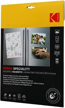Kodak Laminating Pouches Specialty Magnetic